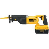 36v Reciprocating Saw