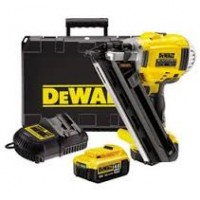 Dewalt framing Nailer