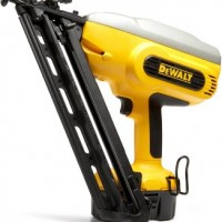 18v Finishing Nailer 15g