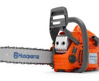 husqvarna 14 chainsaw
